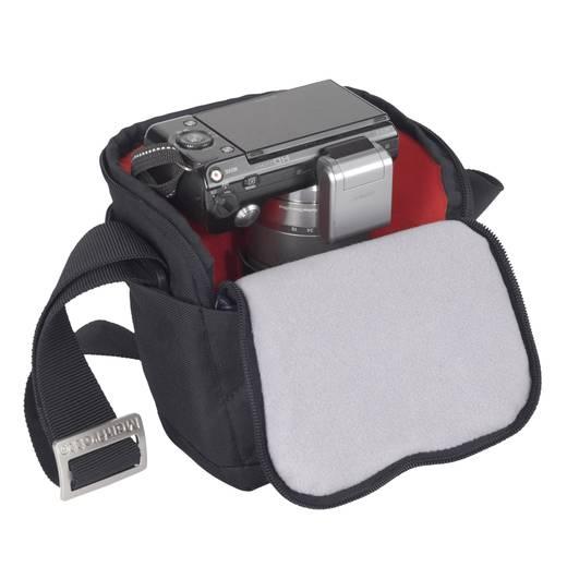 Kameratasche Manfrotto VIVACE 10 Halfter schwarz Stil