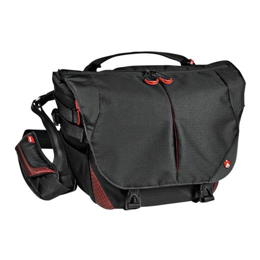 Kameratasche Manfrotto Pro Light Messenger Bumblebee