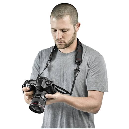 Kameragurtsystem Manfrotto Pro Light Kameragurt PL