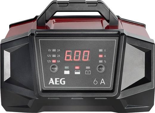 AEG Werk WM6 158007 Ladegerät 6 A