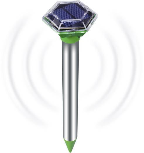 Wühlmausvertreiber Gardigo Diamant Vibration Wirkungsbereich 700 m² 1 St.