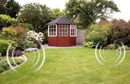 Wühlmausvertreiber Gardigo Basic Vibration Wirkungsbereich 700 m² 1 St.
