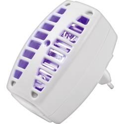 UV lapač hmyzu Gardigo UV-Stecker 25144, 0.7 W, biela