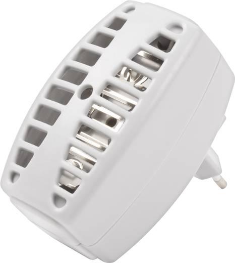 Gardigo UV-Stecker 25144 UV-Insektenfänger 0.7 W (L x B x H) 100 x 100 x 55 mm Weiß 1 St.