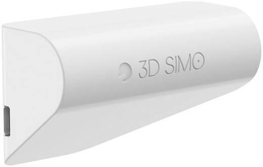 3Dsimo Power Pack Passend für: 3Dsimo Mini 2 Pen