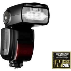 Nástrčný fotoblesk Hähnel 10051300 Modus 600RT MKII Wireless Kit, Vhodná pre=Canon, Smerné číslo u ISO 100/50 mm=60