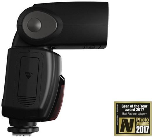 Aufsteckblitz Hähnel Modus 600RT Wireless Kit Passend für=Nikon Leitzahl bei ISO 100/50 mm=60