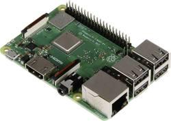 Raspberry Pi® Raspberry Pi® 3B+ Raspberry Pi® 3B+, Raspberry Pi® 3 Model B+