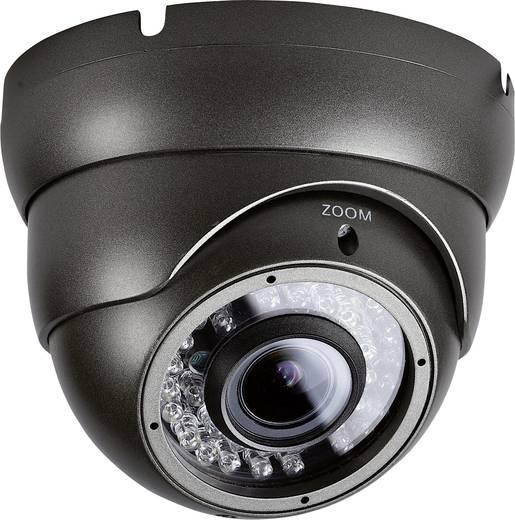 -Überwachungskamera 1920 x 1080 Pixel m-e modern-electronics DC SZ30B-G 55317