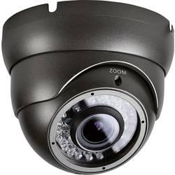 Bezpečnostná kamera m-e modern-electronics 55317, 2,8 - 12 mm