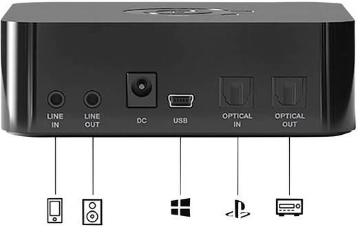 Gaming Headset Bluetooth, USB, 3.5 mm Klinke schnurlos Steelseries Arctis Pro Wireless Over Ear Schwarz
