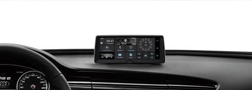 Dashcam mit GPS Phonocar VM321 Dashboard Multimediasystem WLAN, Touch-Screen, Display, Mikrofon