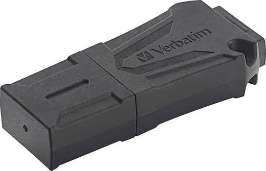 USB-Stick 64 GB Verbatim ToughMAX Schwarz 49332 USB 2.0