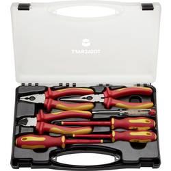 Sada náradia pre elektrikárov TOOLCRAFT TO-5005137, 7-dielna