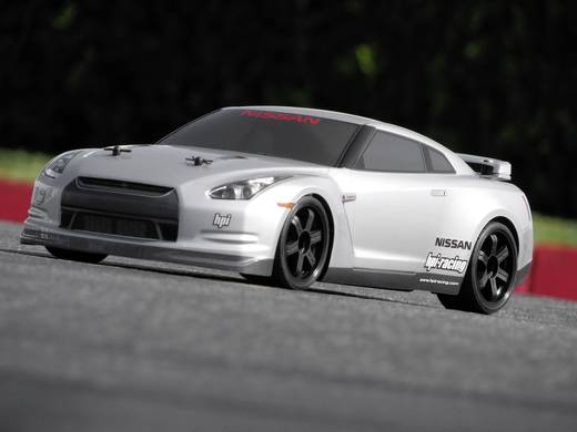 hpi racing 17538 1 10 karosserie nissan gt r r35 200 mm. Black Bedroom Furniture Sets. Home Design Ideas