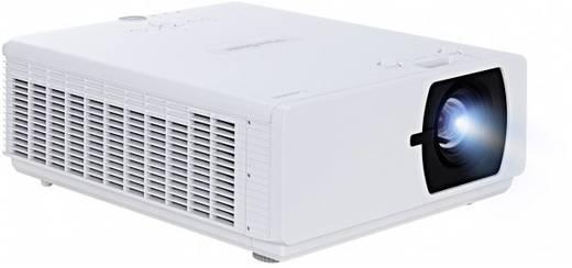 Viewsonic Beamer LS800HD DLP Helligkeit: 5000 lm 1920 x 1080 HDTV 100000 : 1 Weiß