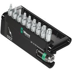Sada bitov Wera Bit-Check 12 Universal 1 05057428001, 25 mm, vysoko pevné, 12-dielna