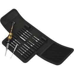 Bitový skrutkovač ESD Wera Kraftform Kompakt Micro 21 ESD 1 05135973001