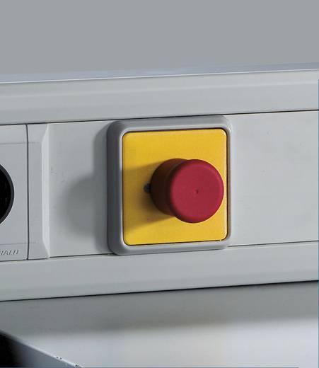 Manuflex ZB3693 Not-Aus-Schalter incl. Einbaudose und Blende