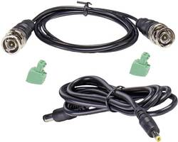 Detektor kabelů IDEAL Networks SecuriTEST IP Kabel-Set R171051