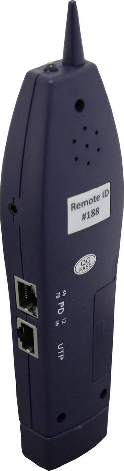 Detektor kabelů IDEAL Networks SecuriTEST IP Tracer R171050