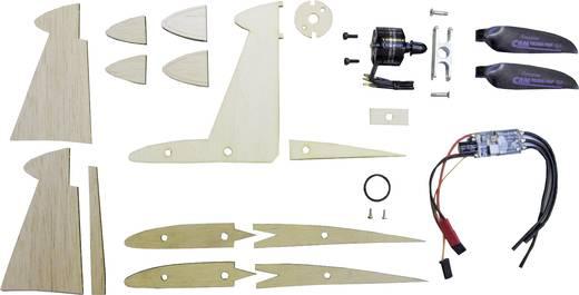 Motoraufsatz Graupner Passend für: Graupner Amigo V