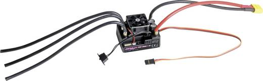 Automodell Brushless Fahrtregler Graupner Genius Pro 180R Belastbarkeit (max.): 828 A