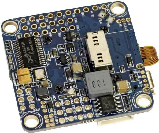 Graupner Race Copter-Flugcontroller Omnibus F7 V2 OSD