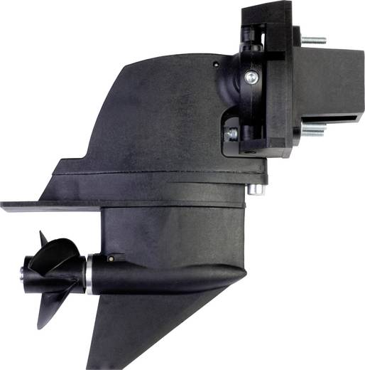 Mono-Drive Z-Antrieb Graupner (L x B x H) 105 x 32 x 135 mm 1 St.