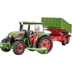 Model traktora, stavebnice Revell 00817, 1:20
