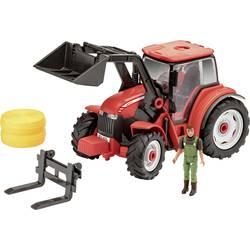 Model traktora, stavebnice Revell 00815, 1:20