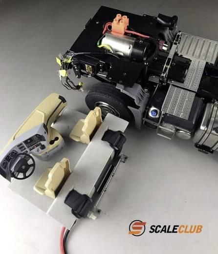 Thicon Models 50171 1:14 Bodenblech mit Servo- und Akkuhalter für Tamiya MAN 1 St.