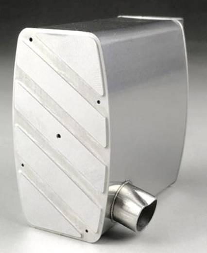 Thicon Models 50199 1:14 Auspuff mit High-Pipe für MAN aus Edelstahl 1 St.