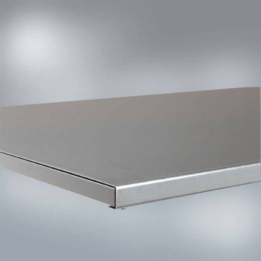 Manuflex ZB1412 Platte 4, Blechbelag, 1250x700x22 mm (B x H x T) 1250 x 22 x 700 mm
