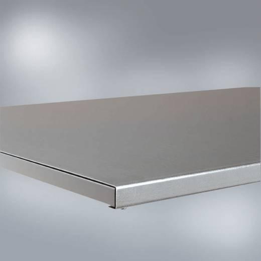 Manuflex ZB1414 Platte 4, Blechbelag, 1750x700x22 mm (B x H x T) 1750 x 22 x 700 mm