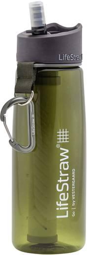 LifeStraw Wasserfilter 006-6002114 Go 2-Filter (green)