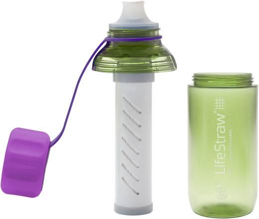 LifeStraw Wasserfilter Kunststoff 006-6002129 Play 2-Stufig (lime)