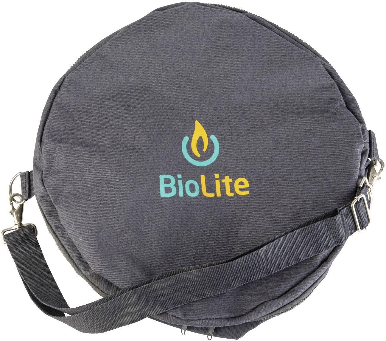 ca7ea646e5075 BioLite Tasche Größe Uni BaseCamp CarryPack Grau 006-6001101 kaufen
