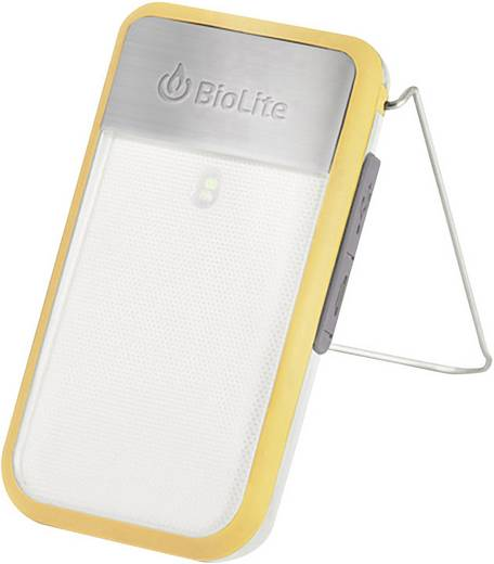 LED Camping-Leuchte BioLite PowerLight Mini (Gelb) Gelb 006-6001113