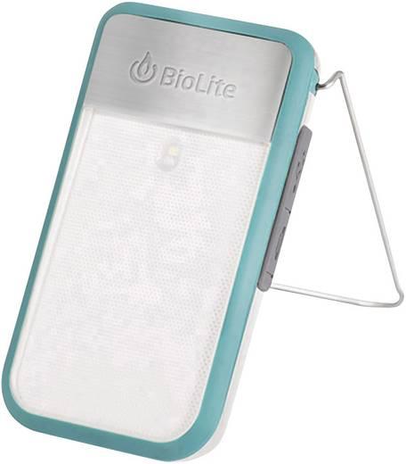 LED Camping-Leuchte BioLite PowerLight Mini (Aquamarin) 135 lm akkubetrieben, über USB 80 g Aquamarin 006-6001115