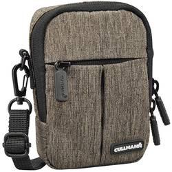 Brašna na kameru Cullmann MALAGA Compact 200 Vnitřní rozměr (Š x V x H) 7 x 10 x 3 cm ochrana proti dešti