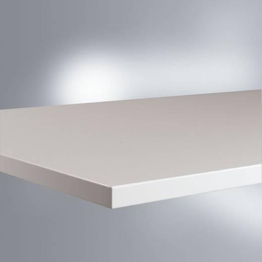 Manuflex ZB1563 Tischplatte 3, Kunststoff 1500x600x22 mm (B x H x T) 1500 x 22 x 600 mm