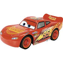 RC model auta silniční model Dickie Toys RC Cars 3 Lightning McQueen Crazy Crash 203084018, 1:24 - Dickie Cars 3 Blesk McQueen Crazy Crash