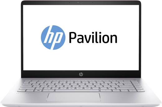 HP Pavilion 14-bf031ng 35.6 cm (14 Zoll) Notebook Intel Core i3 12 GB 1024 GB HDD 128 GB SSD Intel HD Graphics 620 Windo