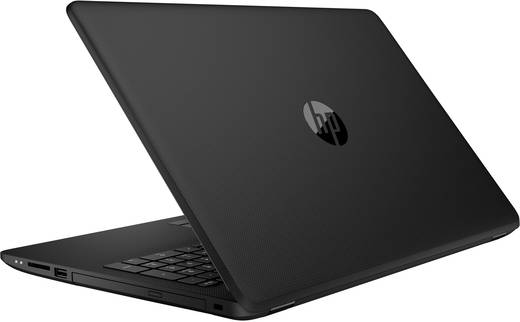 HP 15-bs135ng 39.6 cm (15.6 Zoll) Notebook Intel Core i5 12 GB 256 GB SSD AMD Radeon 520 Windows® 10 Home Schwarz