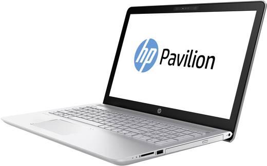 HP Pavilion 15-cc108ng 39.6 cm (15.6 Zoll) Notebook Intel Core i7 8 GB 256 GB SSD Nvidia GeForce 940MX Windows® 10 Hom
