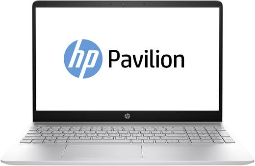 HP Pavilion 15-ck002ng 39.6 cm (15.6 Zoll) Notebook Intel Core i7 8 GB 1024 GB HDD 256 GB SSD Nvidia GeForce 940MX Windo