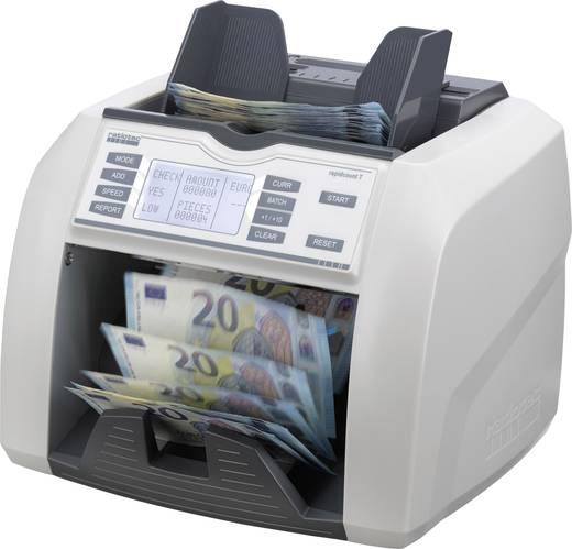 Geldzähler, Geldscheinprüfer Ratiotec rapidcount T 200