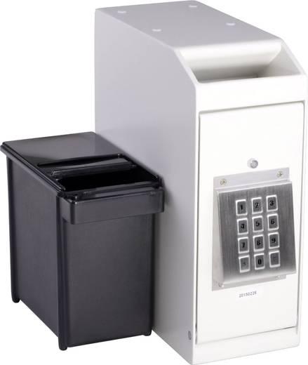 Tresor Ratiotec 69000 POS Safe RT 750 mit Banknoteneinwurf Zahlenschloss