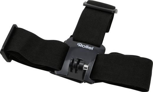 Zubehör-Set Rollei Sport 5021642 Passend für=GoPro, Actioncams